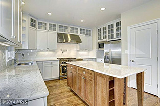 Kitchen Countertops MD